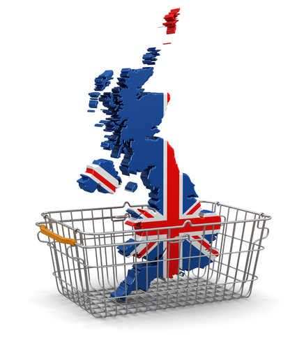 Helping North American companies generate revenue in the United Kingdom